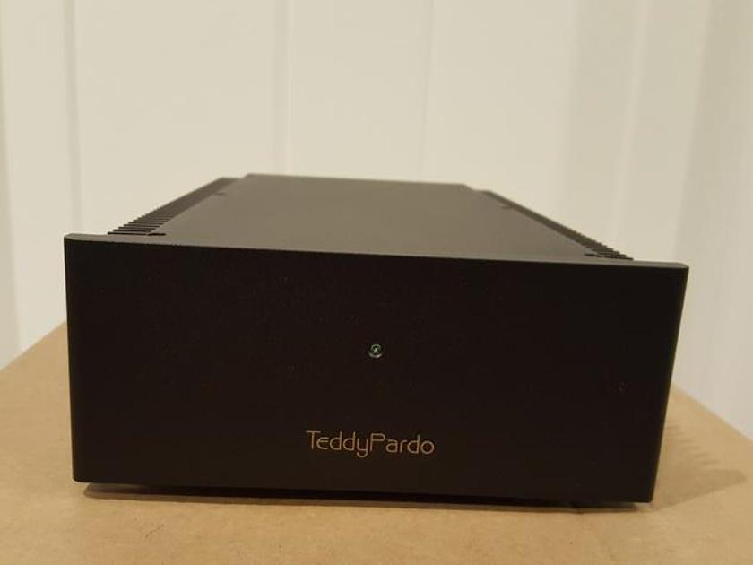 WANTED: Teddy Pardo ST60 power amplifier