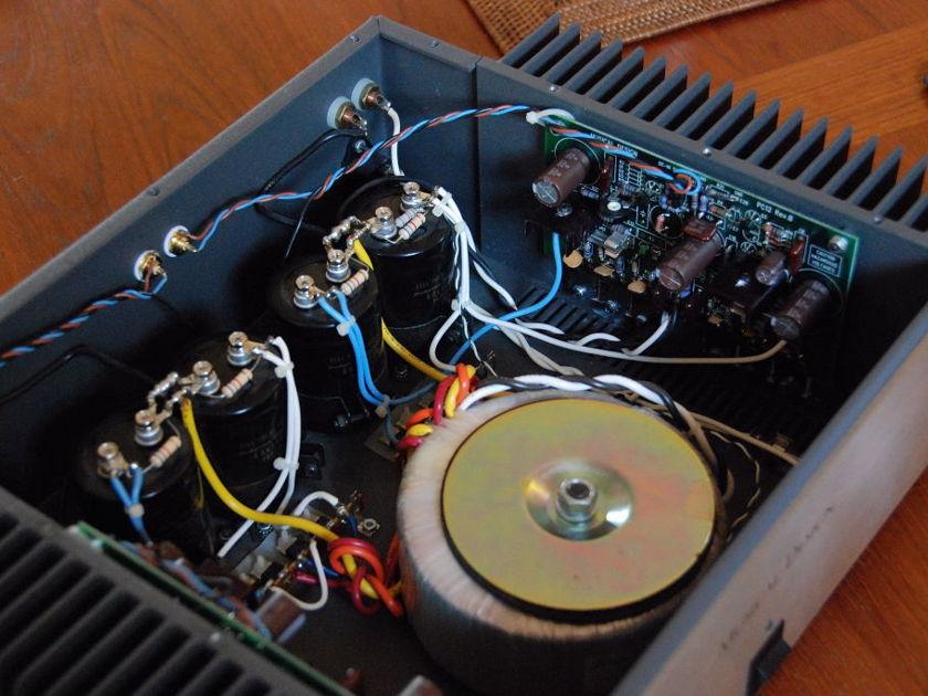 Musical Design D150C Custom Built John Hillig Amp
