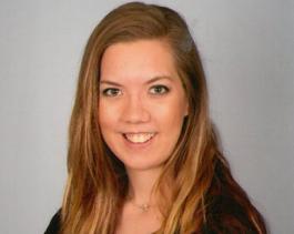 Mariah Degre , Assistant Director