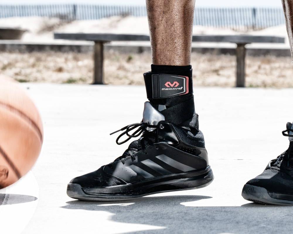 Mcdavid Biologix ankle Brace, Mcdavid Bio-logix ankle Brace, Bio-logix ankle Brace, ankle Support,  Basketball ankle brace, Football ankle brace