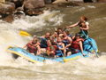 Whitewater Rafting Trip for Two on the Lower Las Animas River