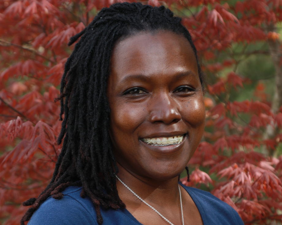 Ms. Moore , Lead Teacher Preschool