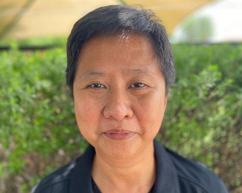 Aileen Bowers , Preschool Lead Teacher