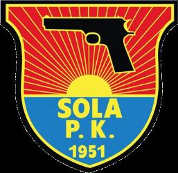 Sola Pistolklubb - Klubbkolleksjon - Fritidsklær - Treningsklær - Sola P.K.
