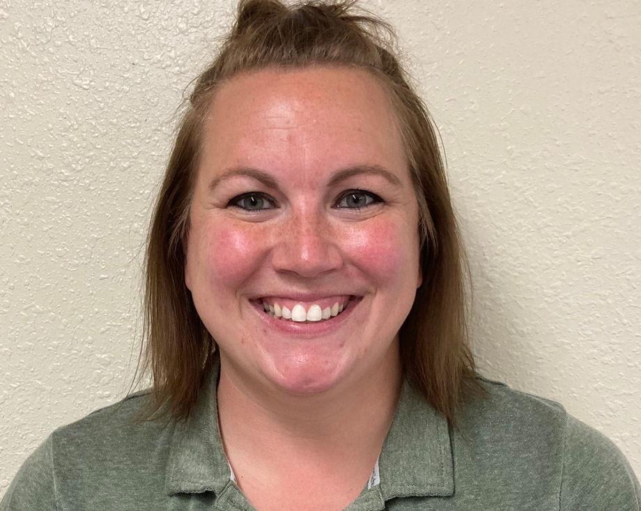 Liz Thomas , Early Preschool Teacher
