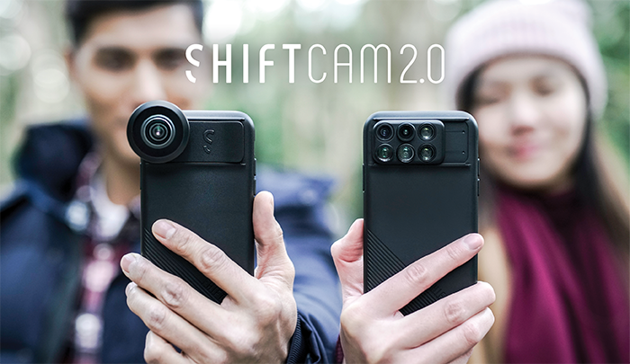 ShiftCam 2.0