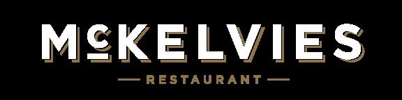 Logo - McKelvie's