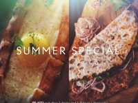 SUMMER SPECIAL image