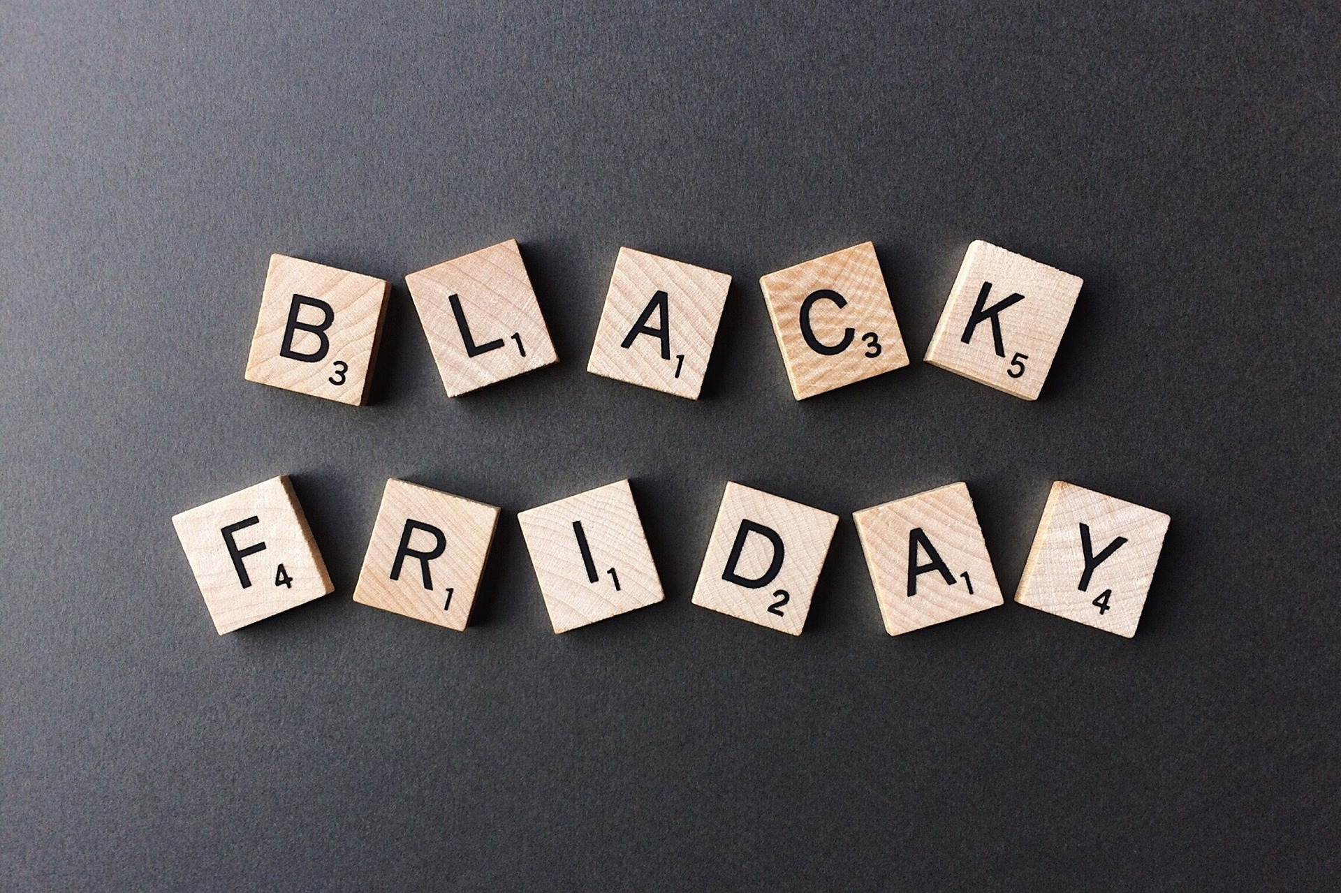 Ecommerce Marketing per il Black Friday: 7 trucchi per aumentare le vendite del tuo Shopify