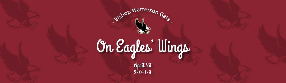 Bishop Watterson High School