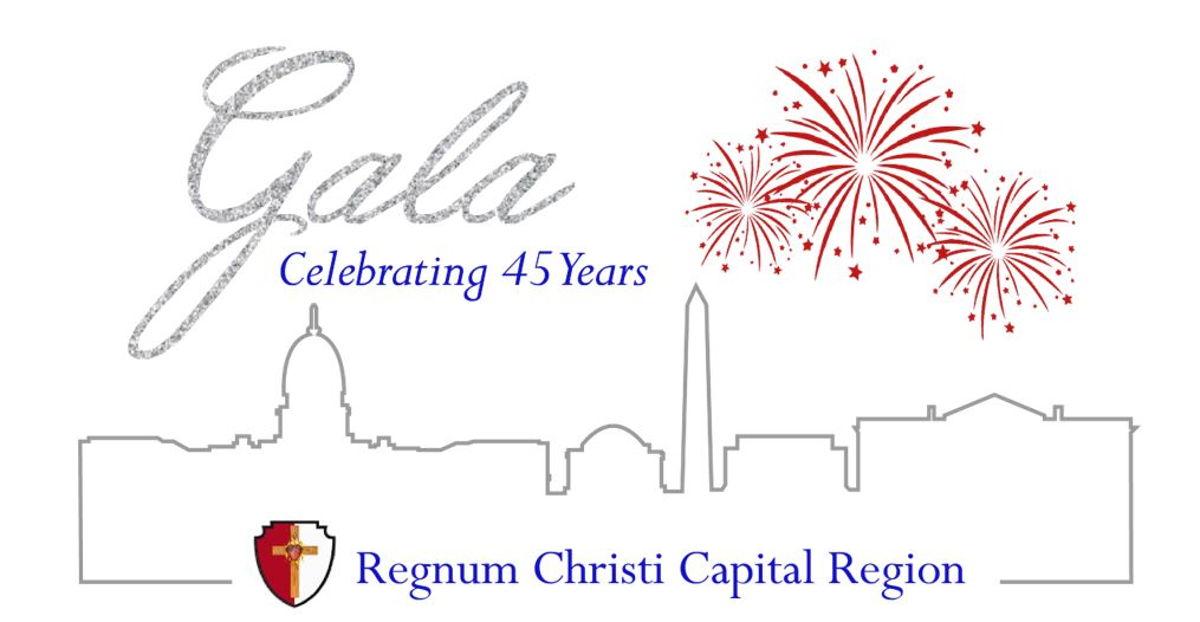 Regnum Christi Capital Region Gala