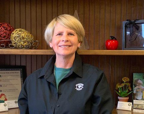 Christine Klopcic , Teacher