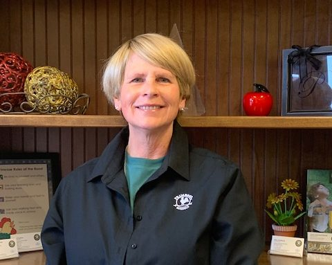 Christine Klopcic , Preschool Teacher