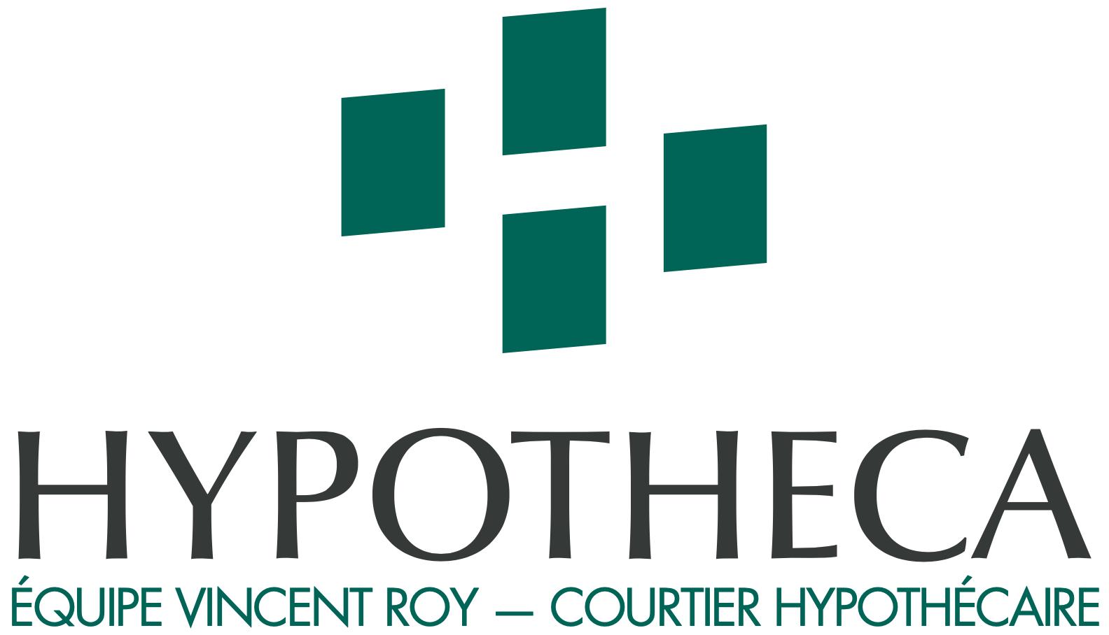 HYPOTHECA – Équipe Vincent Roy