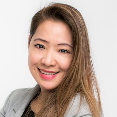 Rachel Reyes  Real estate agent RE/MAX L'Espace
