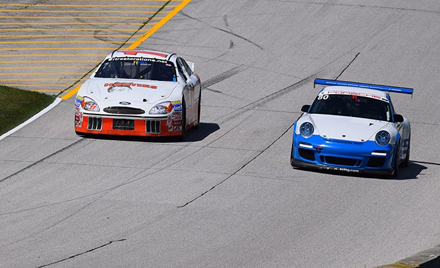 44th Annual Midwest Invitational at Road America