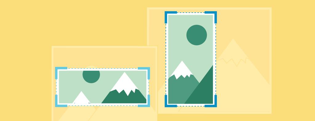 Meet Smart Crop by Uploadcare