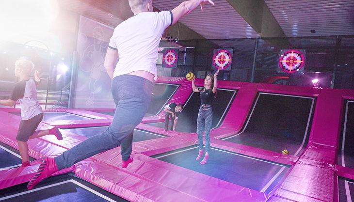 dodgeball v