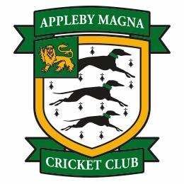 Appleby Magna Cricket Club Logo
