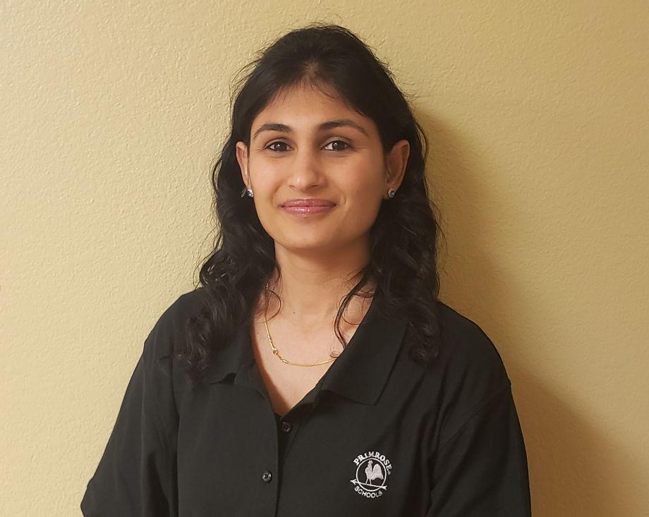 Ms. Harkamal Panesar , Pre Kindergarten 1 Teacher