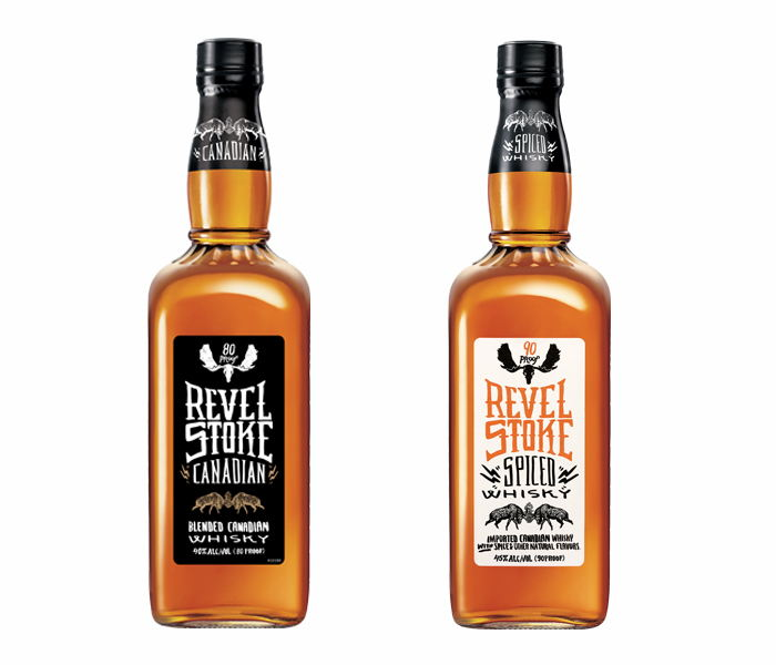 25 Creative Whiskey Packages Dieline