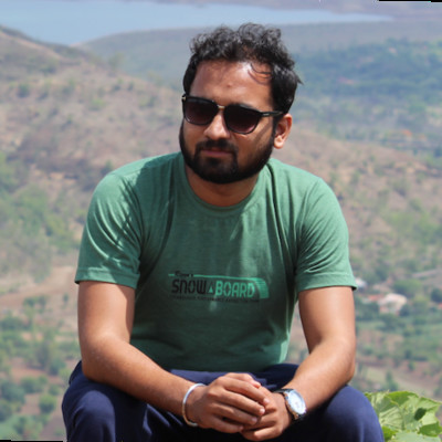 Keyur Akbari, freelance ios developer
