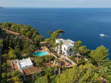 Welcome to S'Estaca, perhaps the most exclusive villa on Majorca.