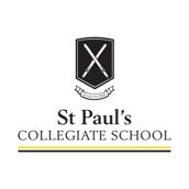 St Paul's Collegiate (Hamilton) logo