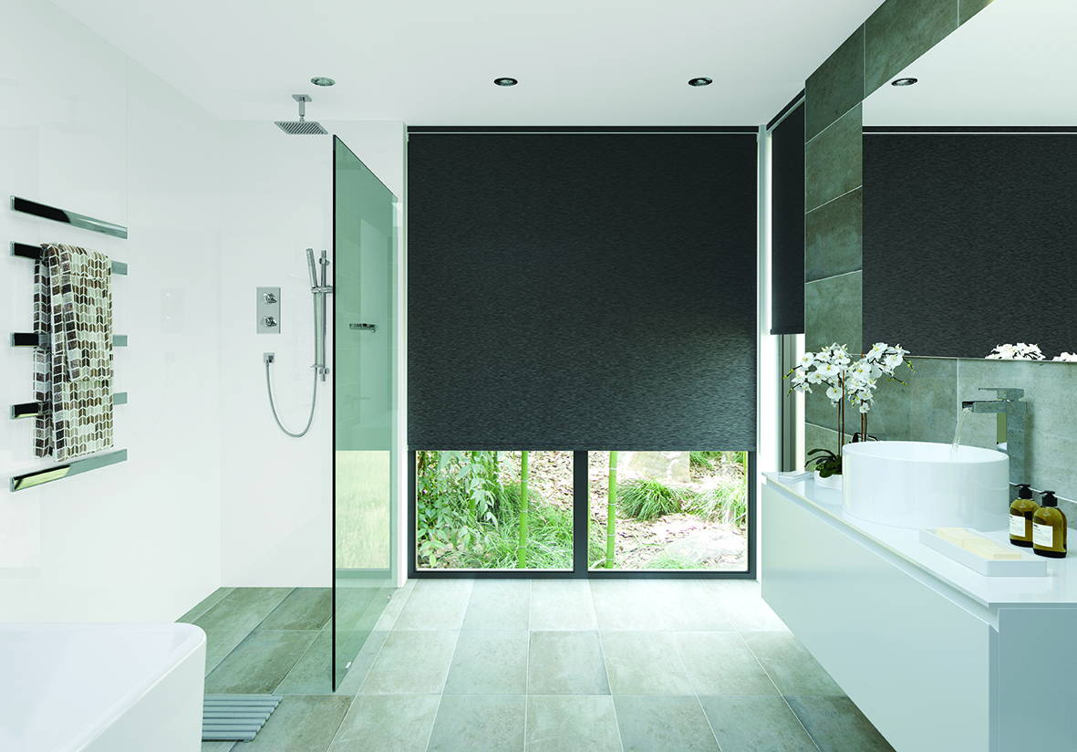Best Roller Blinds for Bathrooms Online