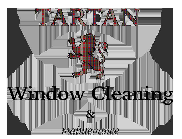 Tartan Window Cleaning & Maintenance