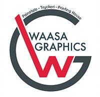 Waasa Graphics Oy, Vaasa