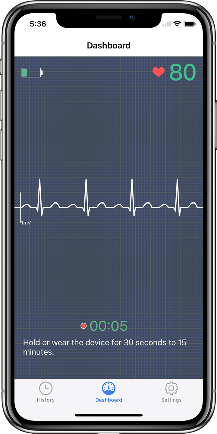 wellue app