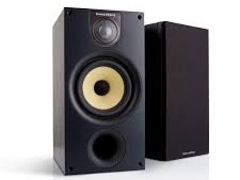 Bowers & Wilkins 686 S2 2 Way Full Range Surround Loudspeaker (pair only)