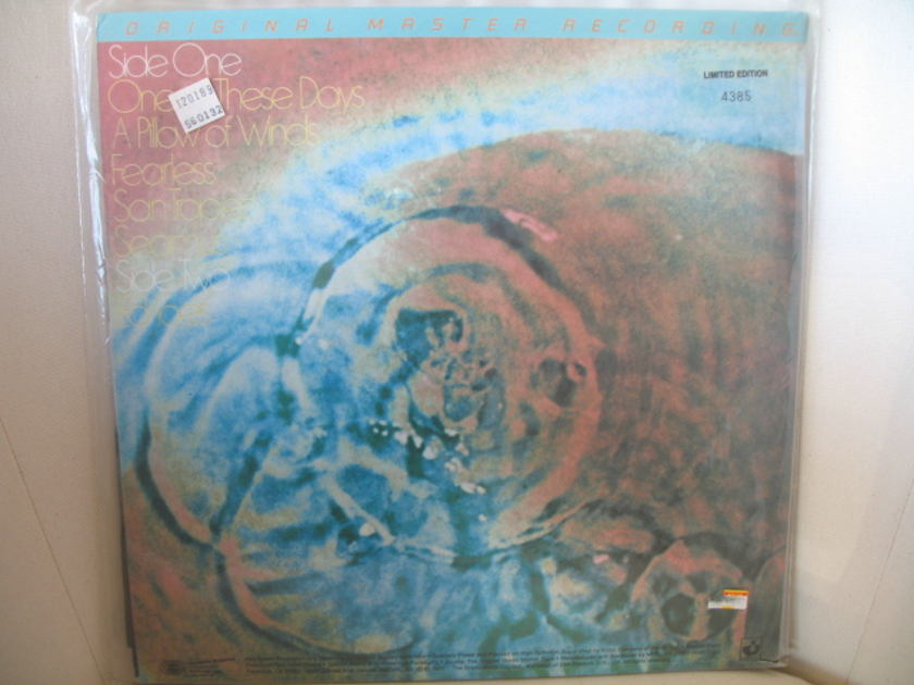 Pink Floyd - Meddle MFSL 1-190>>> Still Sealed<<<