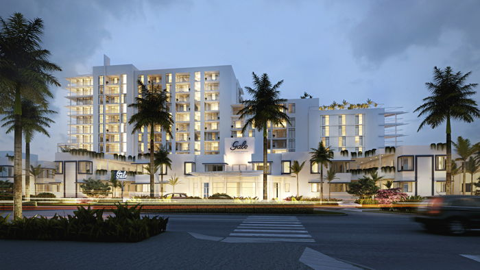featured image of Gale Fort Lauderdale