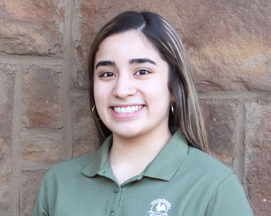 Lydia Villegas , Preschool Rotator