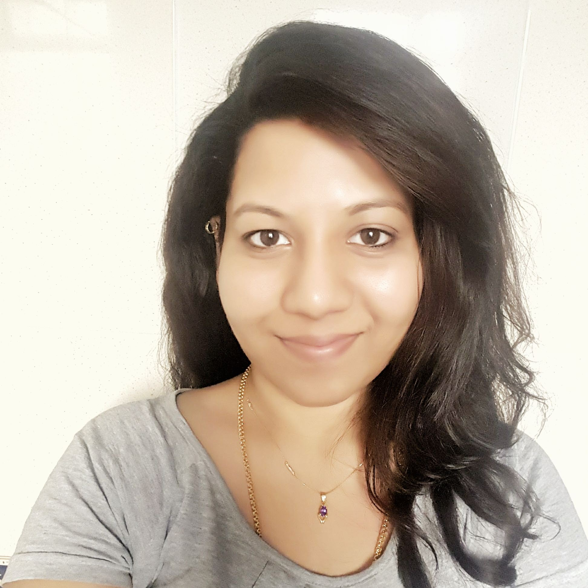 Vineetha Venugopal, freelance Android developer