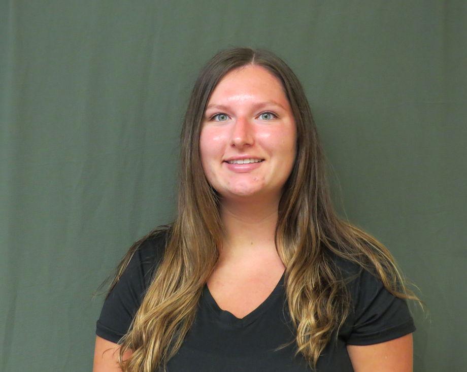 Ms. Emily Gulmond , Assistant Teacher Infants