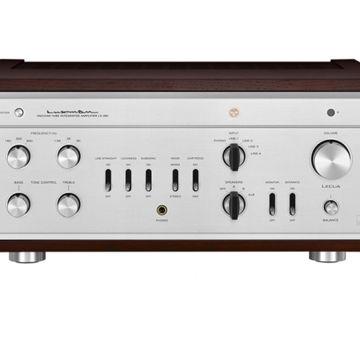 Luxman LX-380