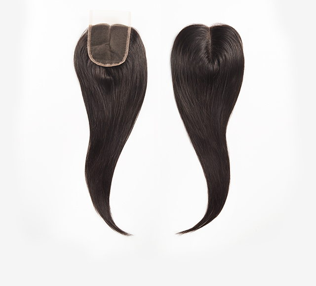 Straight Lace Closure Mayvenn