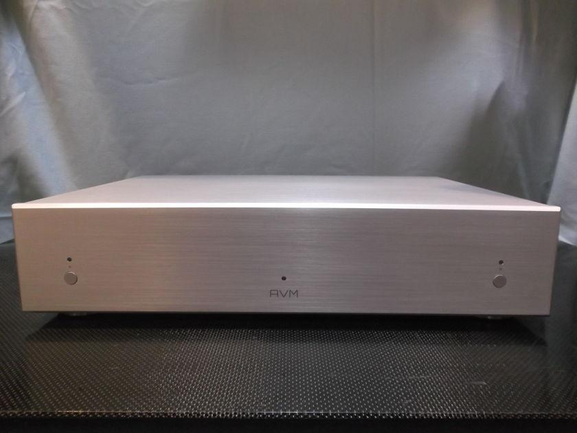 AVM Audio Evolution SA 3.2 Stereo Power Amplifier
