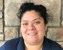 Ms. Jasmin Jasso , Faculty Support - Infants and Young Toddlers