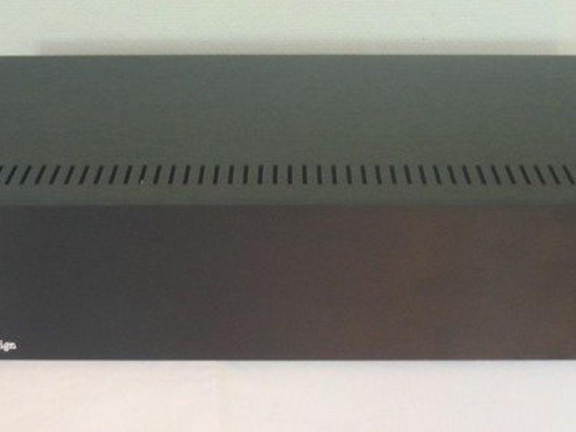 New Ontech( Danish Audio Design) DAC 20 Superior Dac