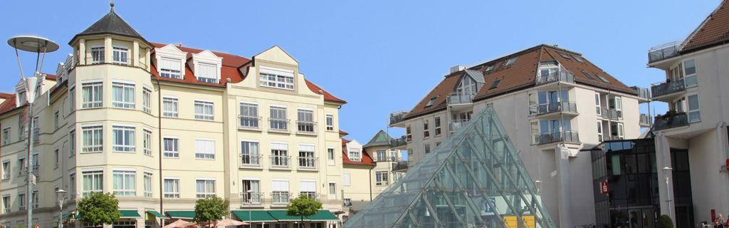 Immobilien im Taunus – Ihr Immobilienmakler Engel & Völkers