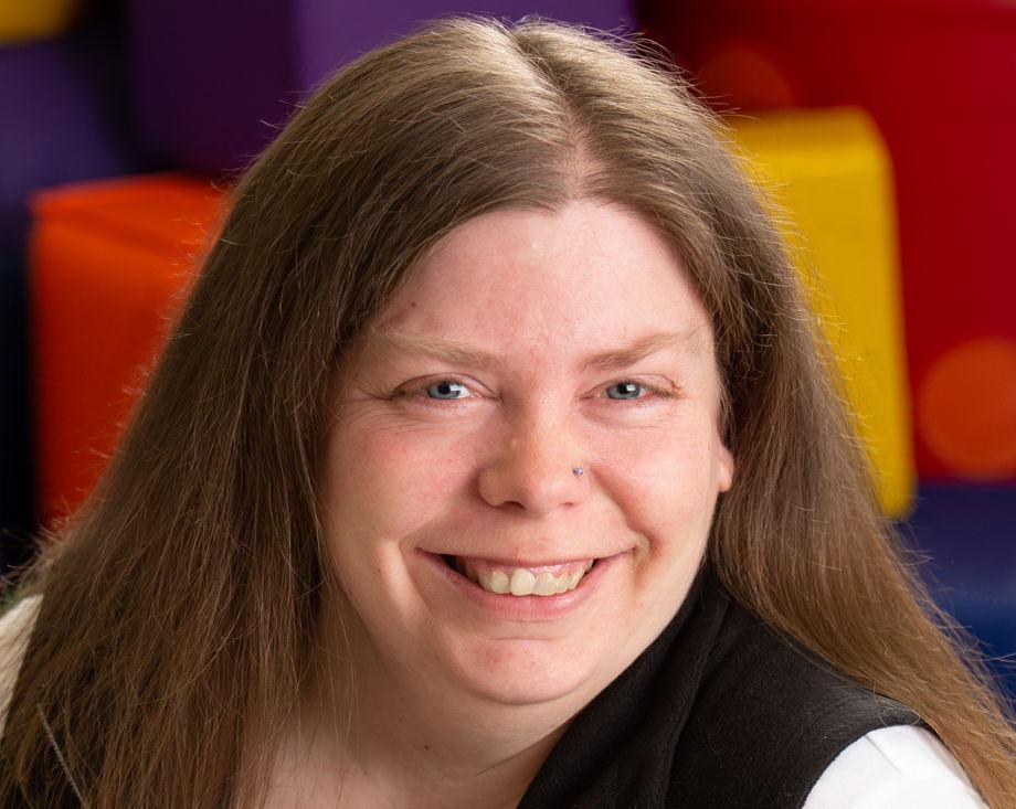 Erica M. , Preschool Pathways Lead Teacher