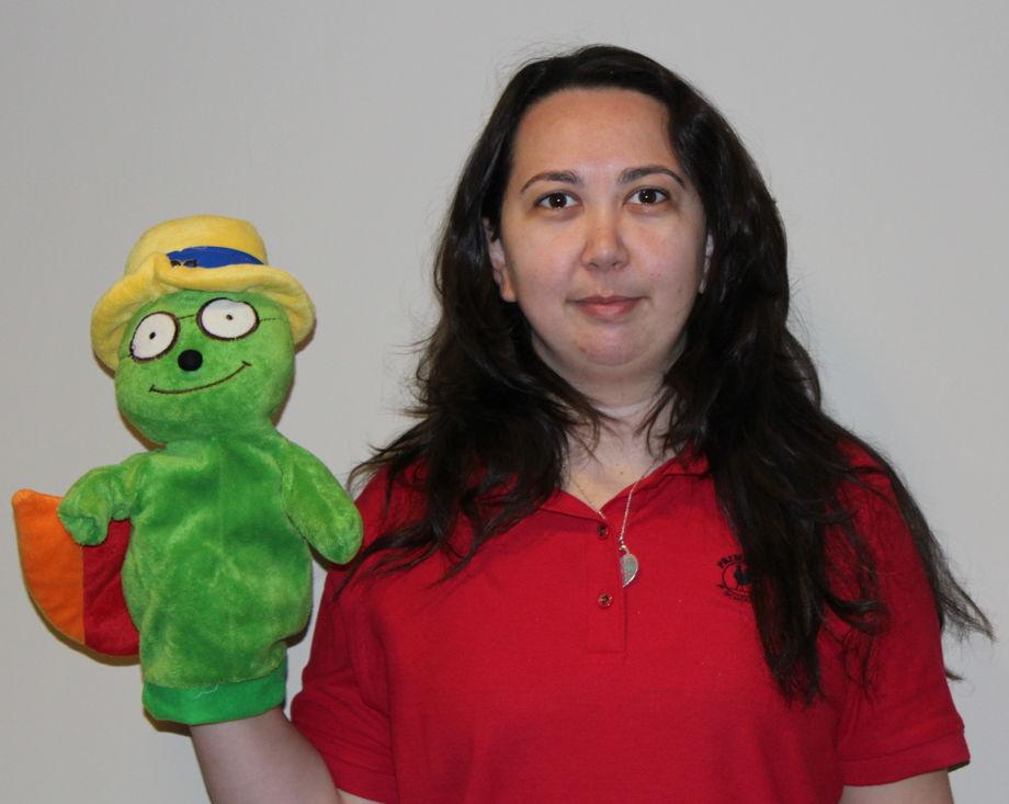 Ms. Meredy Linch , Preschool Teacher