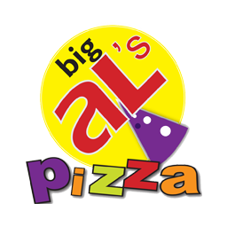 Logo - Big Als Pizza - Carrum Downs