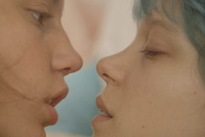 The Unicorn Scale: Blue is the Warmest Color