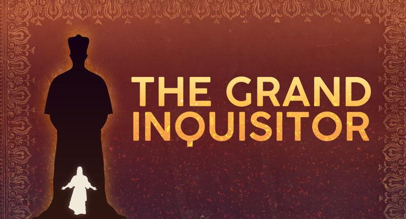 'The Grand Inquisitor'
