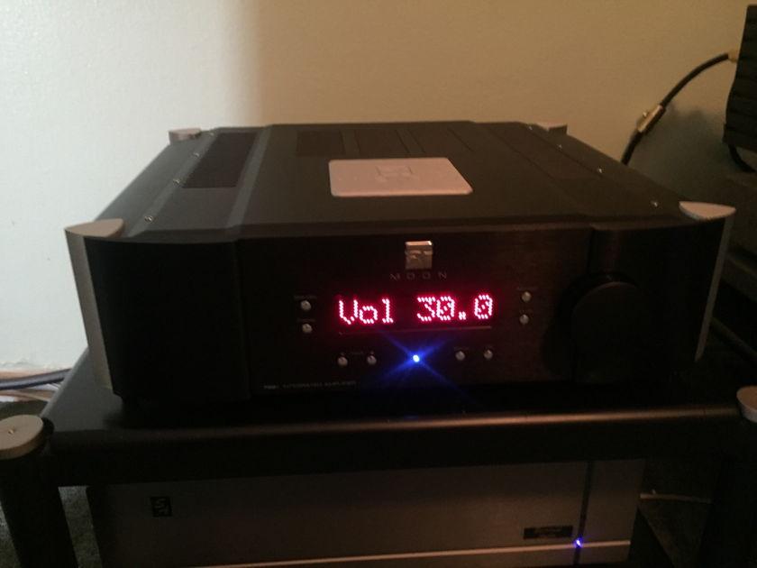 Sim Audio  Moon Evolution 700 I  Reference Integrated Amp